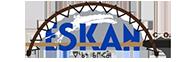 Eskan Logo